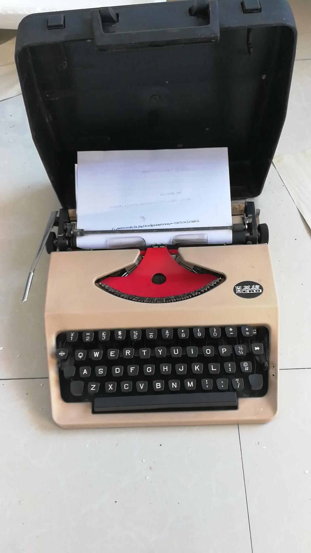 Пишущие машинки Артикул 618144176306