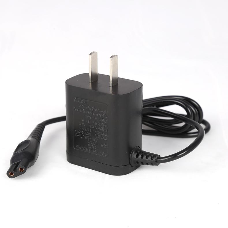 飞利浦电动剃须刀rq360 370 ys526 s570 at800 890通用充电器配件