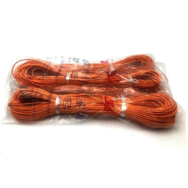 钢丝30桩基尼龙麻测绳测量绳工程测绳体育测井米50米70米100米