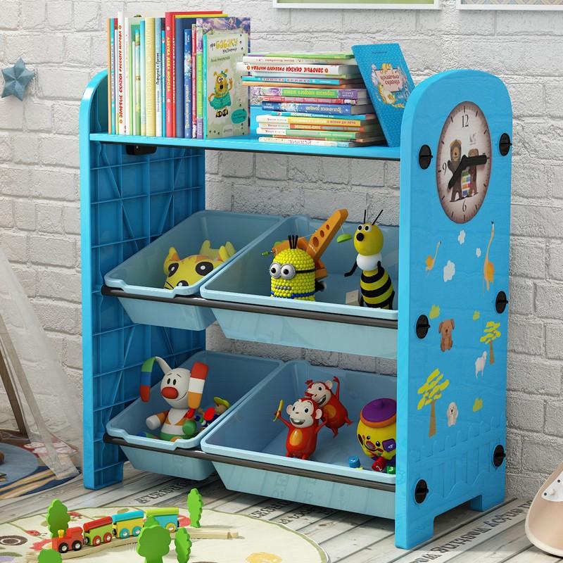 Стойки и полки для детских игрушек Артикул 571795127408