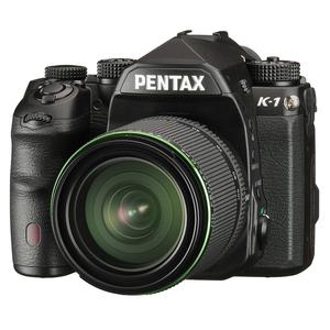 PENTAX/宾得 K-1首台35mm全画幅数码单反相机 K1 单机身 k1
