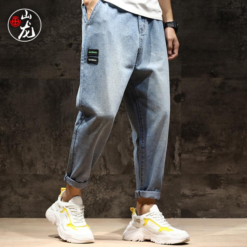 Подростковые джинсы Артикул 591921110454