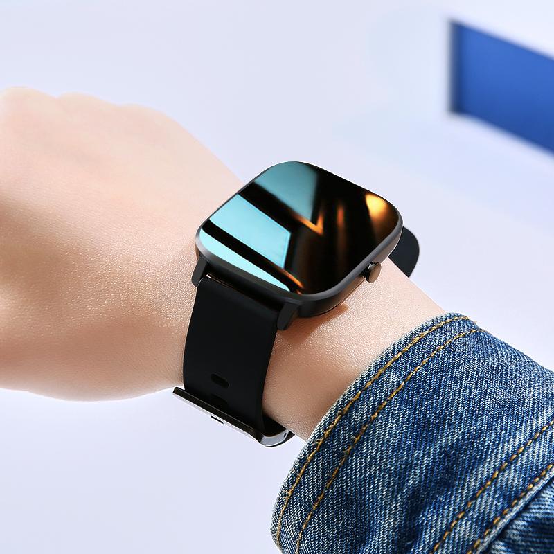 多功能智能手环防水vivo华为电子表好不好