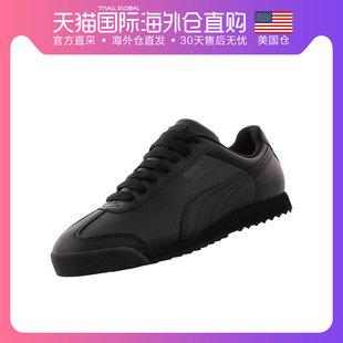 美国仓直邮Puma彪马RomaBasic官方新款夏季透气减震男平衡休闲鞋