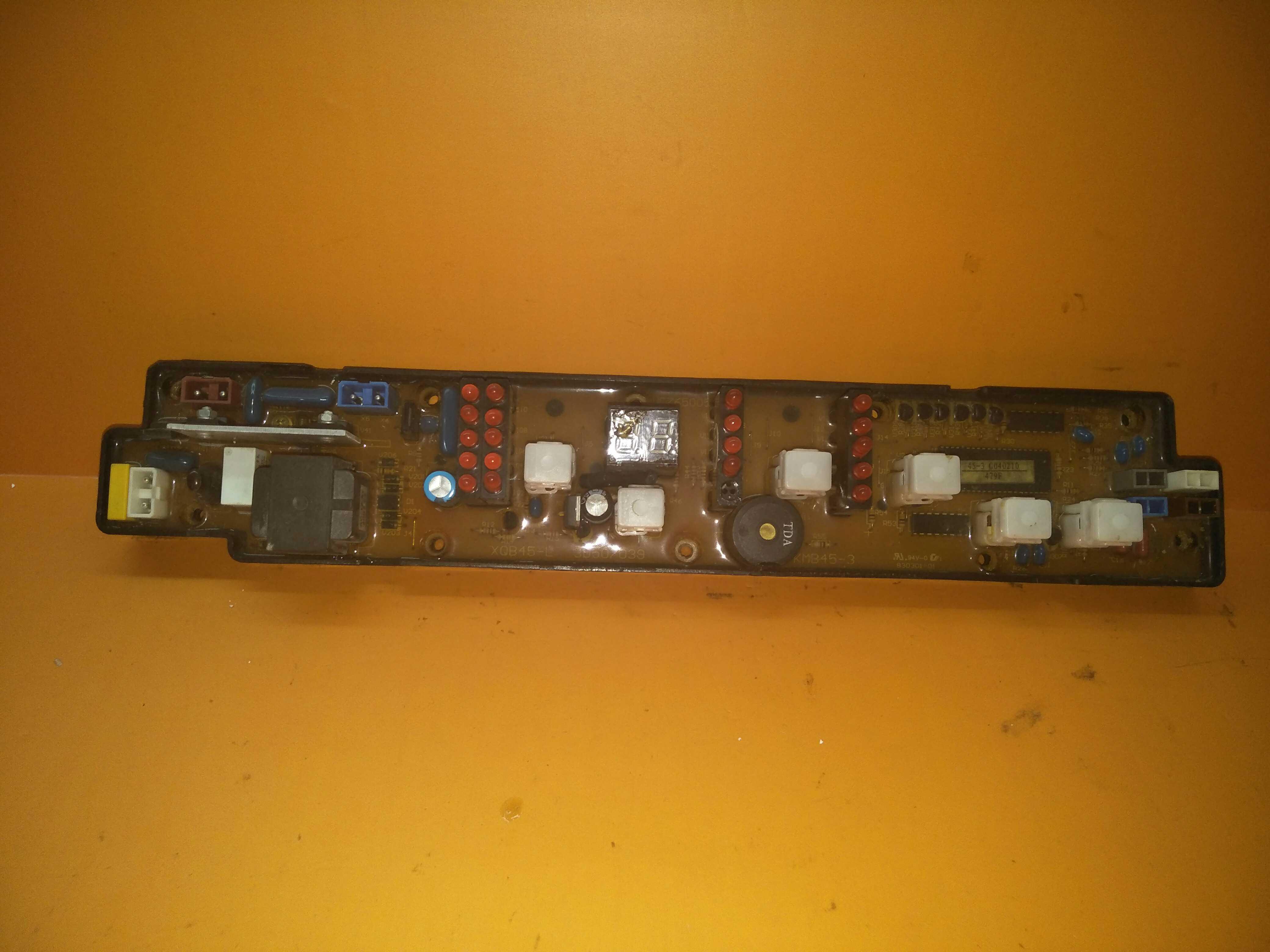 原装洗衣机电脑板XQB50-81C XQB50-62D XQB50-62B XQB45-L已测试,可领取元淘宝优惠券