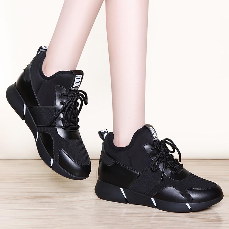 官网正品恩施耐克运动鞋女鞋学生跑步鞋新款韩版夏季百搭休闲潮鞋