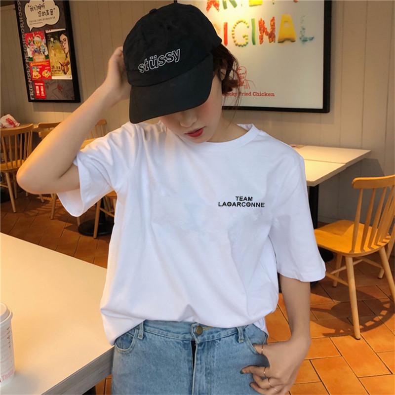 女2019韩版春夏装女学生chic t恤券后11.98元
