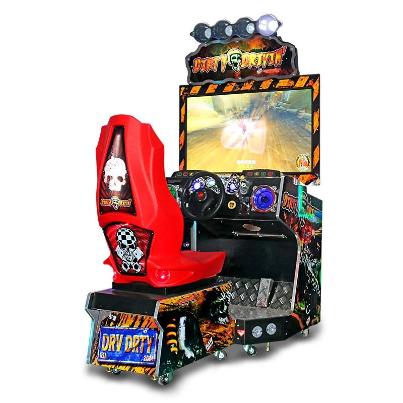 Гоночные игровые автоматы Артикул 596320433080
