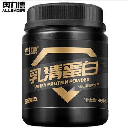 奥力德增健肌粉健身棒男女蛋白