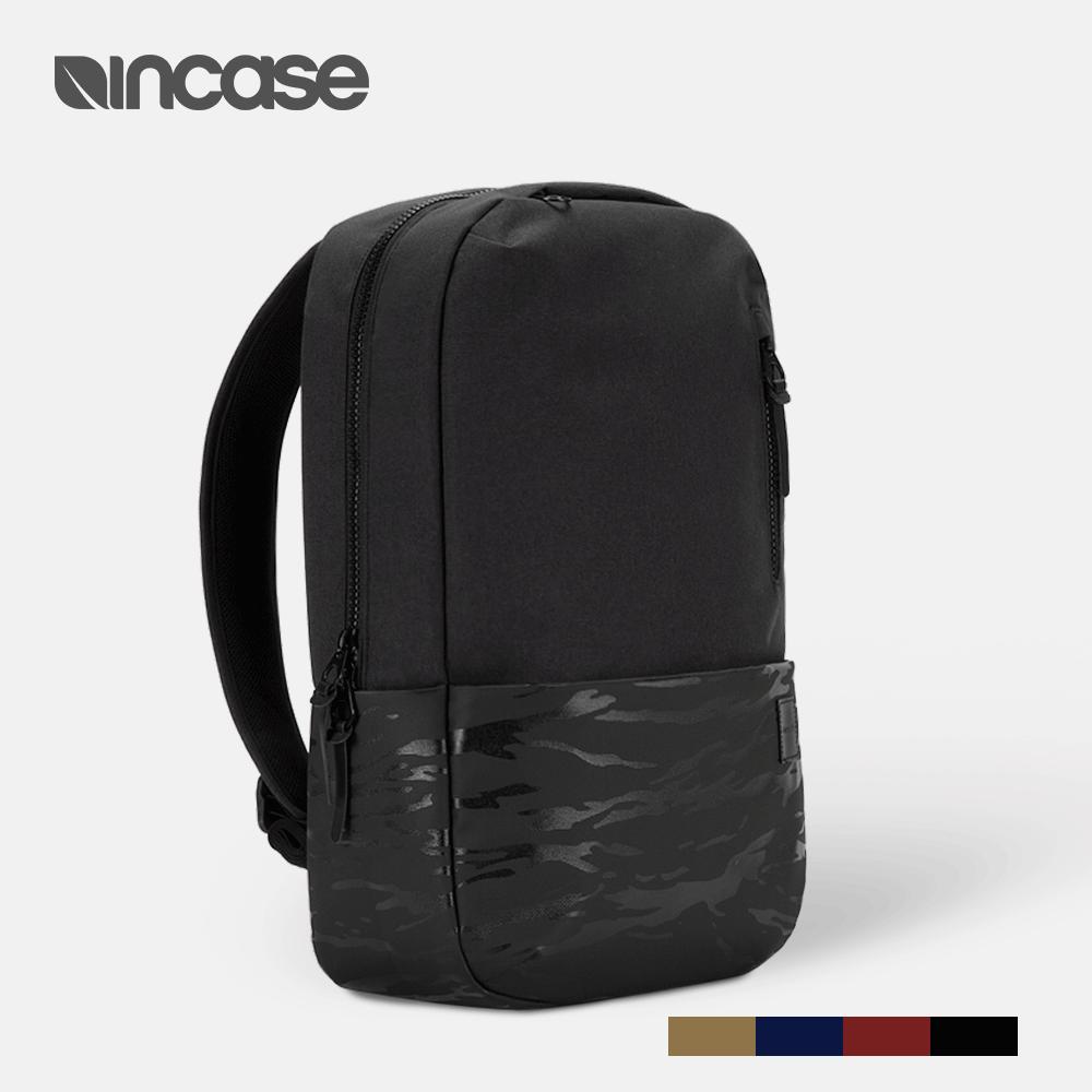 美国INCASE Compass 轻便简约 苹果电脑包 MacBookPro 15寸双肩包
