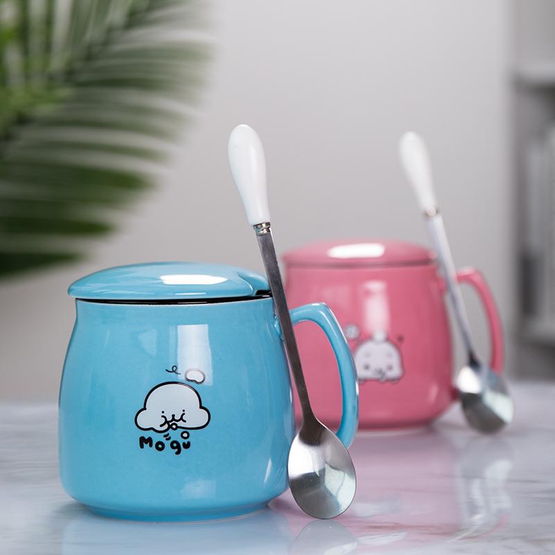 定制茶杯陶瓷
