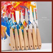壁画手工装饰画梵高手绘油画向日葵三联欧式餐厅玄关背景墙画