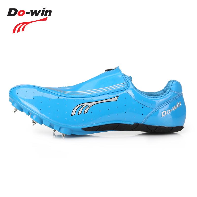 Больше престиж шесть гвоздь пробег обувной молния поддержка легкий короткий пробег поле путь конкуренция модель глаз обучение обувной пробег гвоздь обувной PD8202