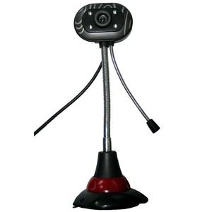 免驱配件摄像头 带麦 夜视 电脑周边跨境 厂家天威龙电脑跨境