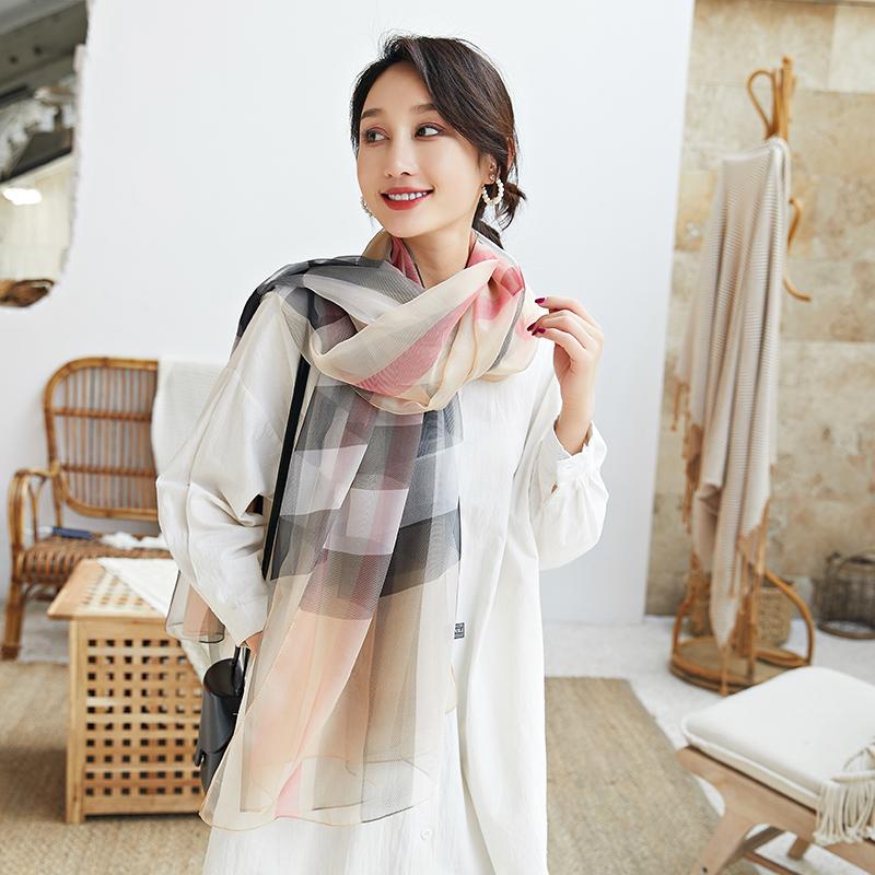 Женские шарфы из хлопка Артикул 587568451776