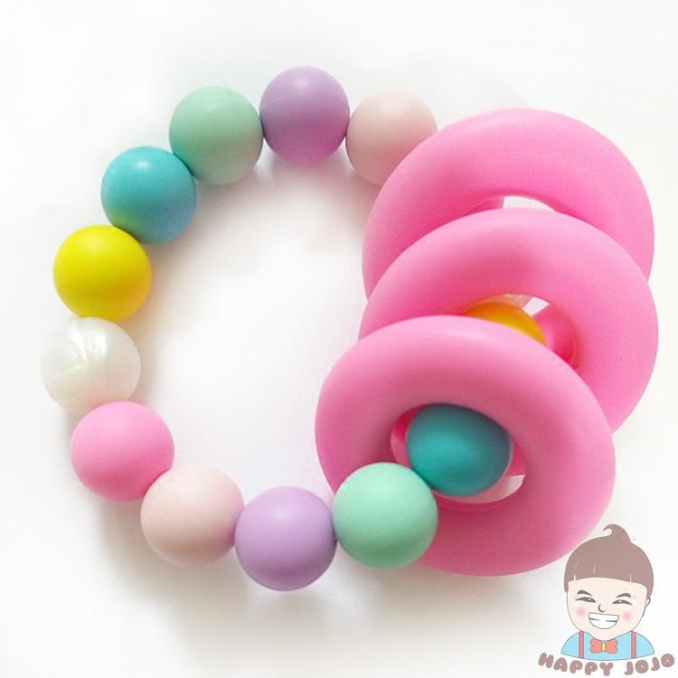 Игрушки для прорезывания зубов / Детские зубные щетки Артикул 540061013898