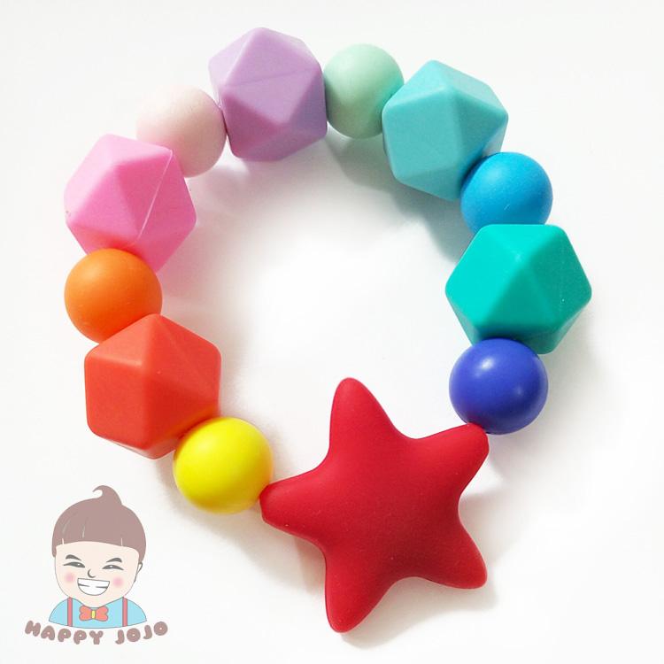 Игрушки для прорезывания зубов / Детские зубные щетки Артикул 540062904844
