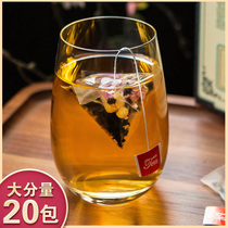 青龙茗茶贡茶皇茶奶茶专用茶底水150g加旺来台湾进口散茶碳焙乌龙
