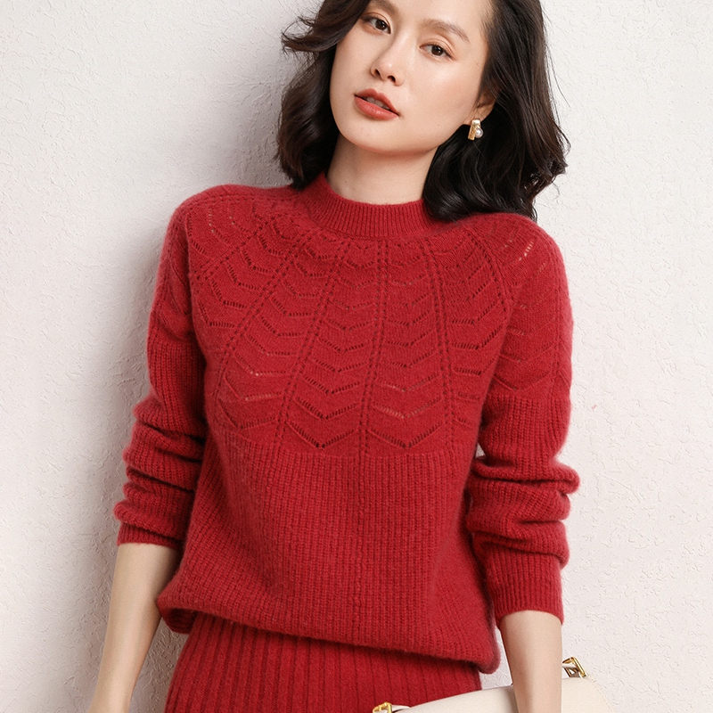 New cashmere sweater for women in autumn and winter 2020