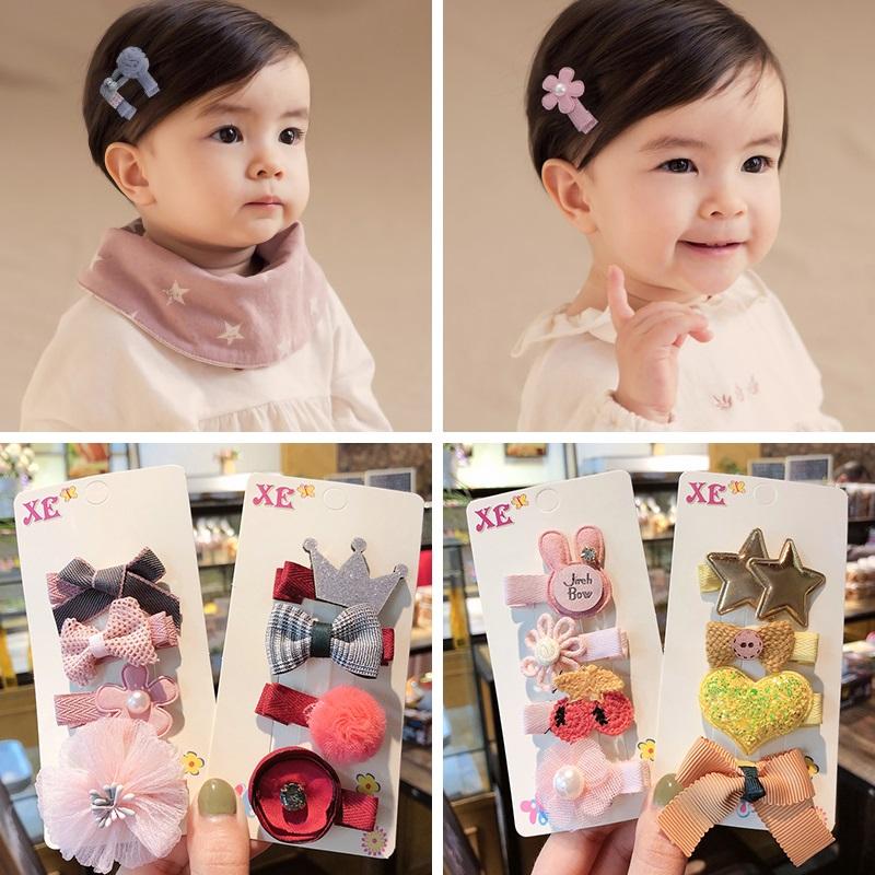 宝宝发饰婴幼儿