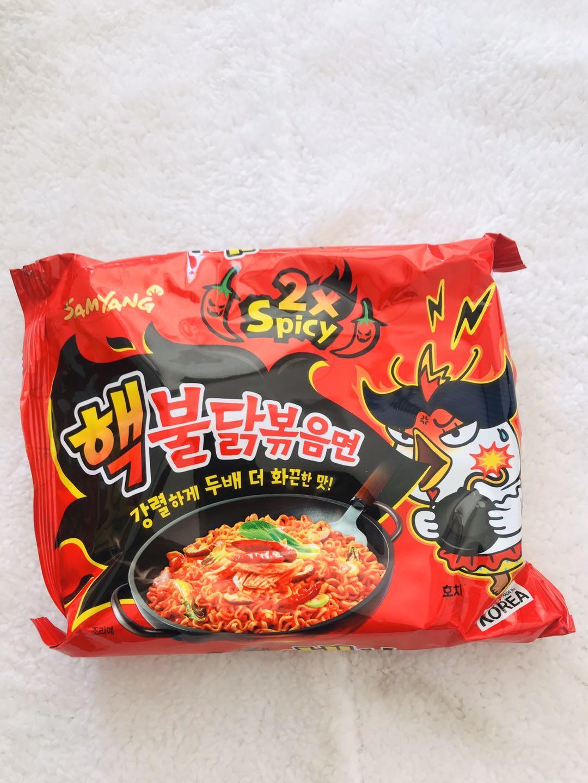 韩国进口三养火鸡面图片