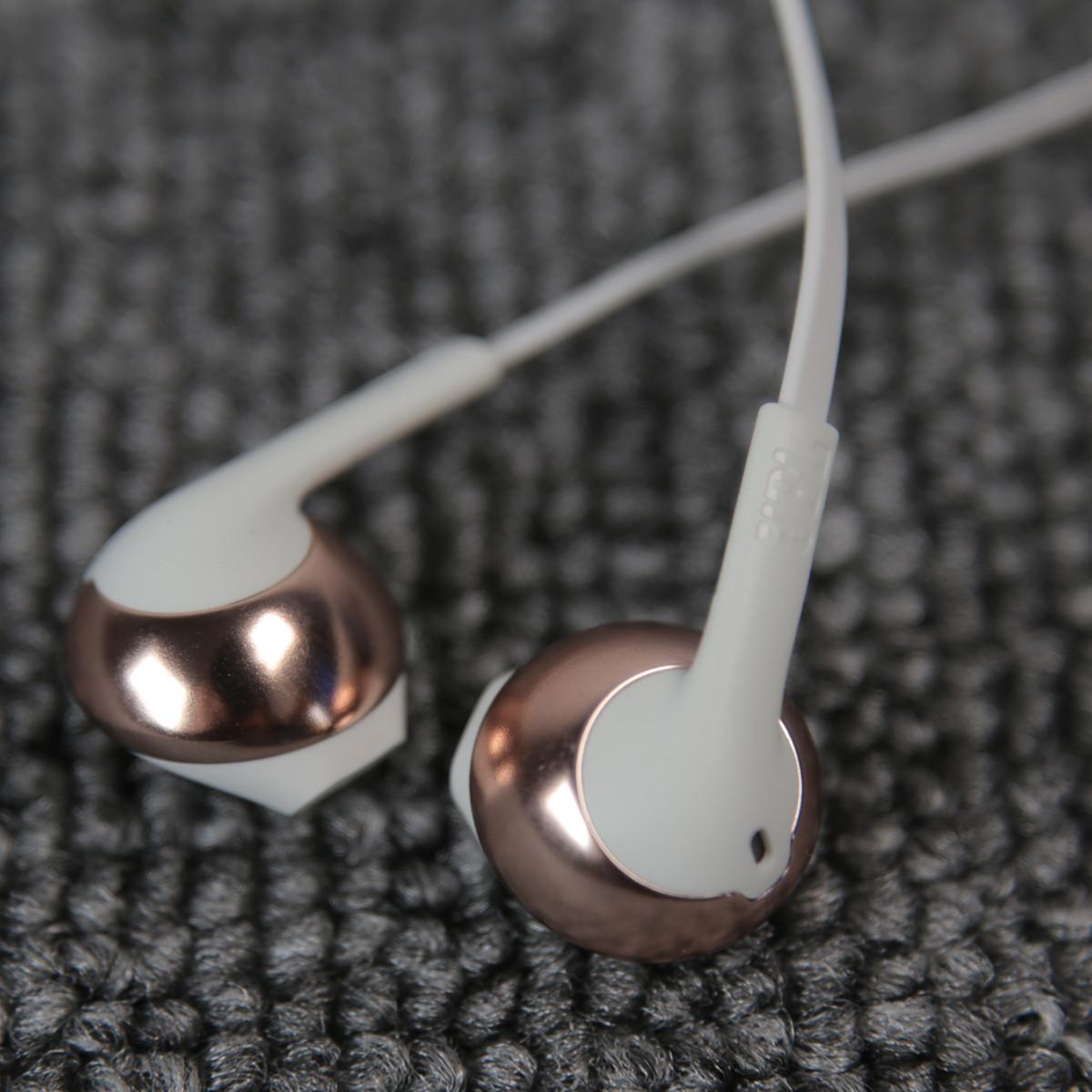 JBL T205半入耳式有线K歌高音质通用面条线美国大牌原装睡眠耳机