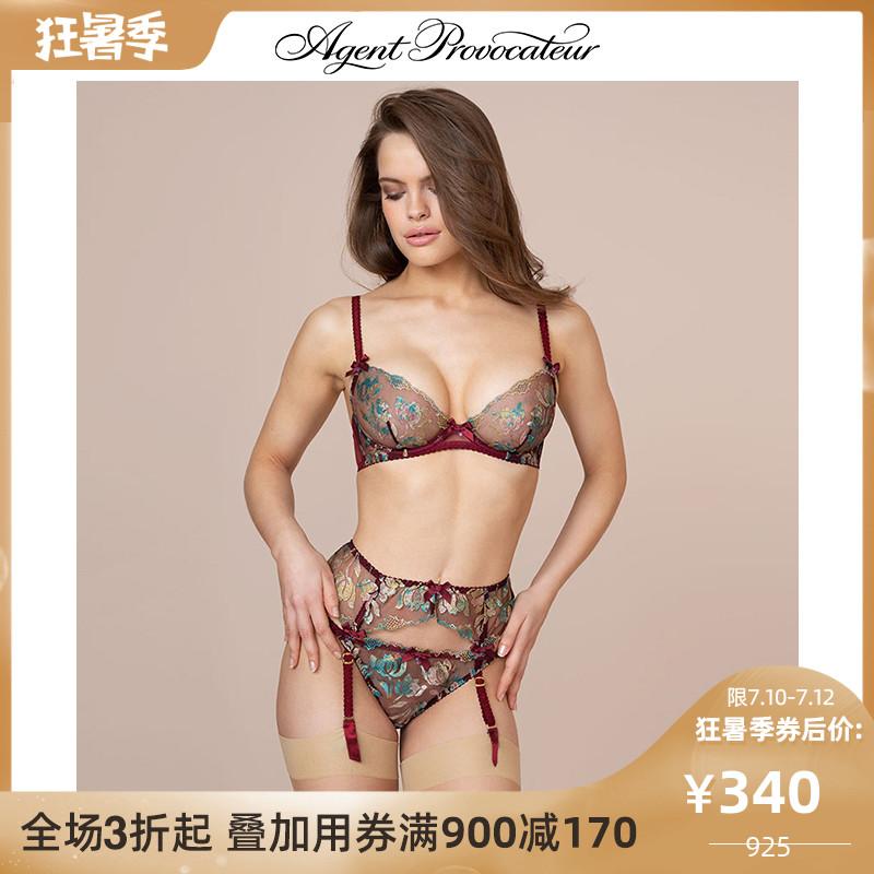 Нижнее сексуальное белье Артикул 601810576085