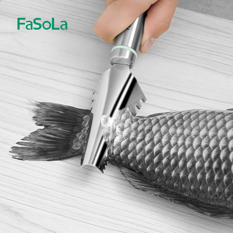 Ножи для чистки рыбы Артикул 609173127007