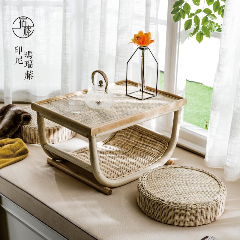 Обеденные столы и стулья в японском стиле Артикул 588808756039
