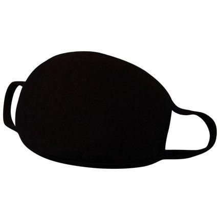 黑色男潮款个性韩版纯棉秋冬季口罩