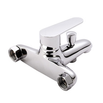 Arrow bathroom (arrow) hot and cold mixed water valve bathroom faucet bathtub faucet bathroom shower faucet
