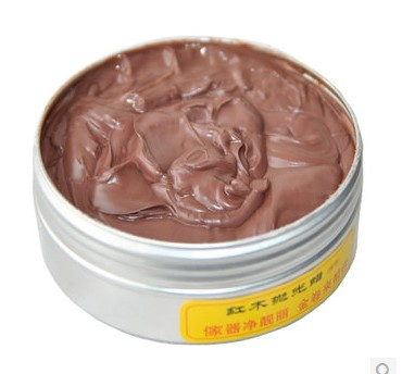 Brown beeswax mahogany furniture maintenance oil polished light parquet repair color fixation care wax