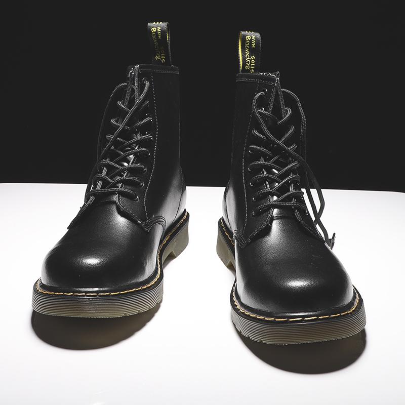 Atenza内增高雪地靴