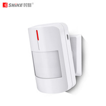 Time SK-166 Wireless Infrared Detector new intelligent wide angle probe supporting anti-theft alarm infrared