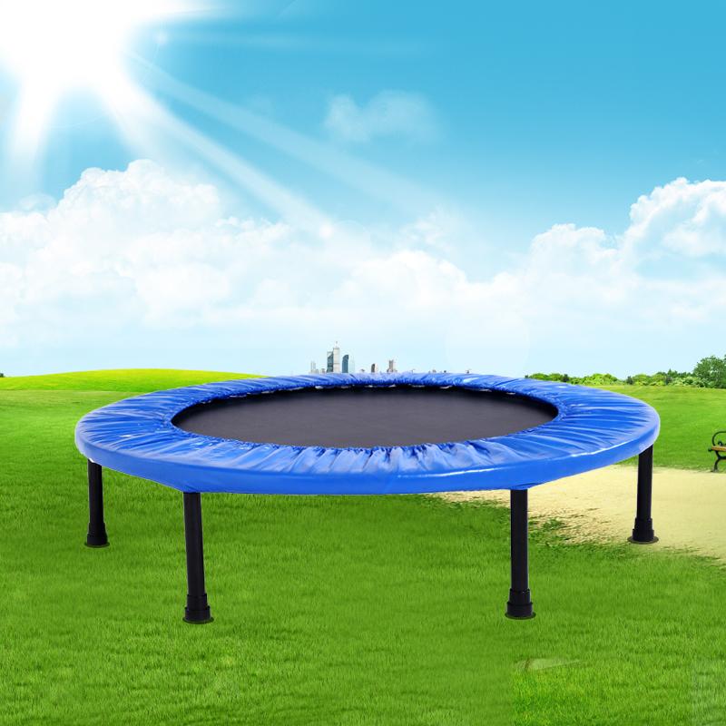 Chuangyue cy-9020 indoor trampoline childrens trampoline outdoor bungee jumping mattress spring baby trampoline