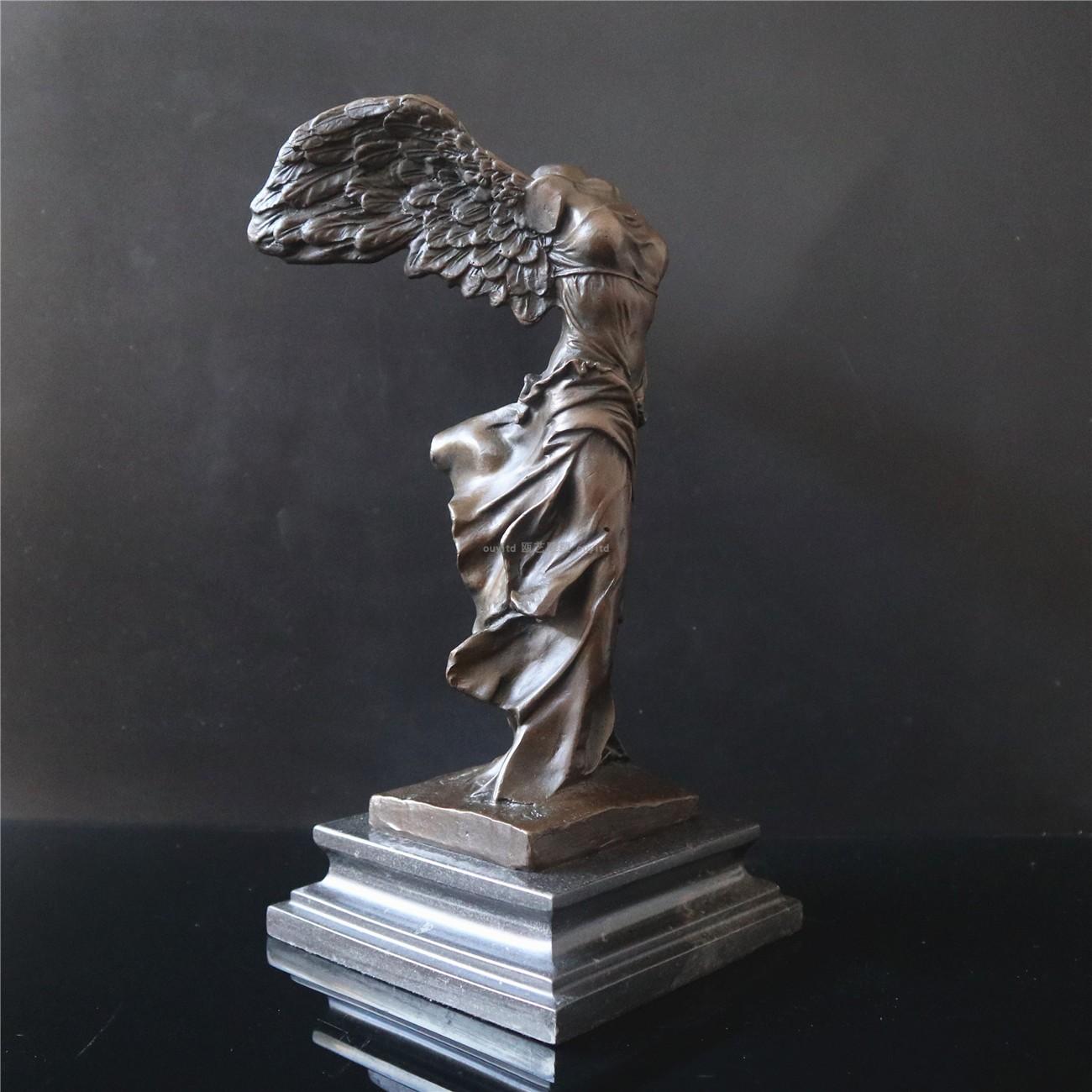 Ancient Greek famous sculpture