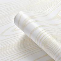 家具翻新特厚白仿木纹门贴纸墙纸好用吗