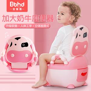领1元券购买儿童马桶坐便器男孩女宝宝小孩婴儿幼儿便盆尿盆加大号厕所座便器