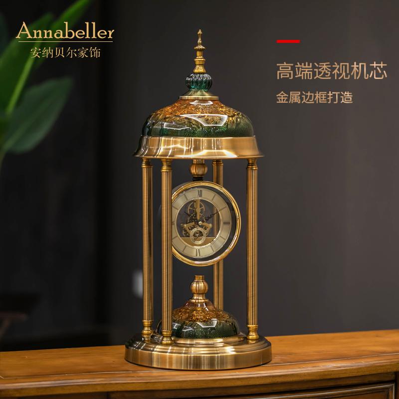 Настольные часы Артикул 601635725217