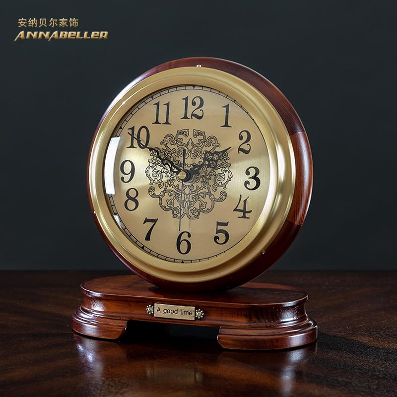 Настольные часы Артикул 616382985881
