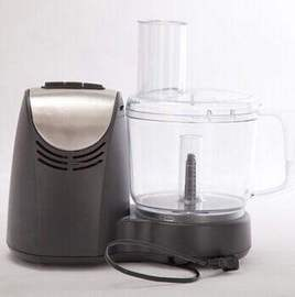 electric food processor, Blender mixing chopping slicing fun
