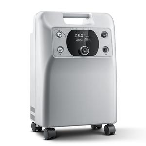 海龟制氧机VH3家用吸氧机家用老人静音氧气机带