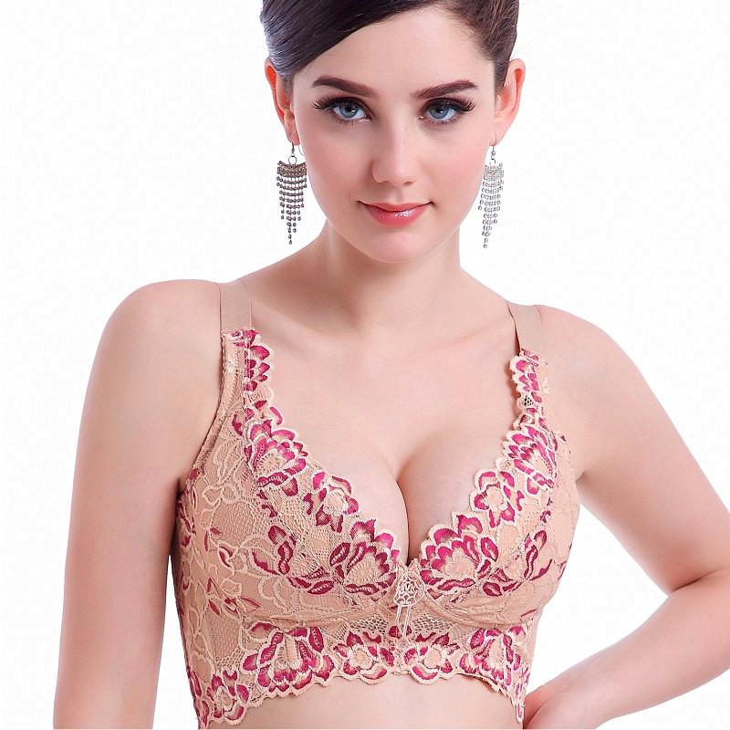 美容院丝琳妮尔能量气波文胸身材管理器塑身内衣调整型收副乳胸罩