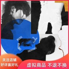 王一博单曲《无感》 坚持自我对一切不美好对东西保持无感 天猫精灵 有声内容图片