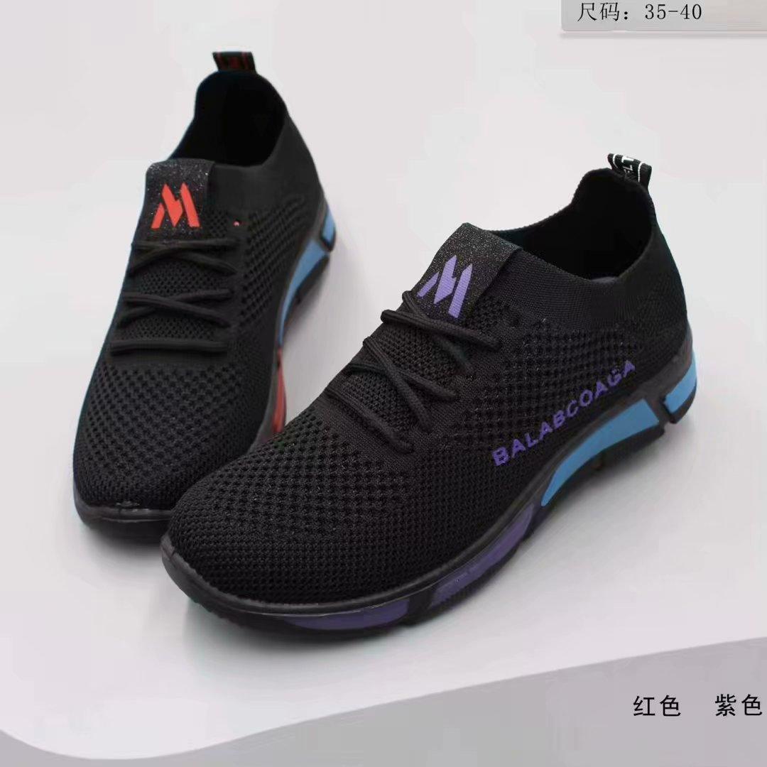 老北京布鞋女款运动休闲系类超舒适软底走步工作2019新款超舒适