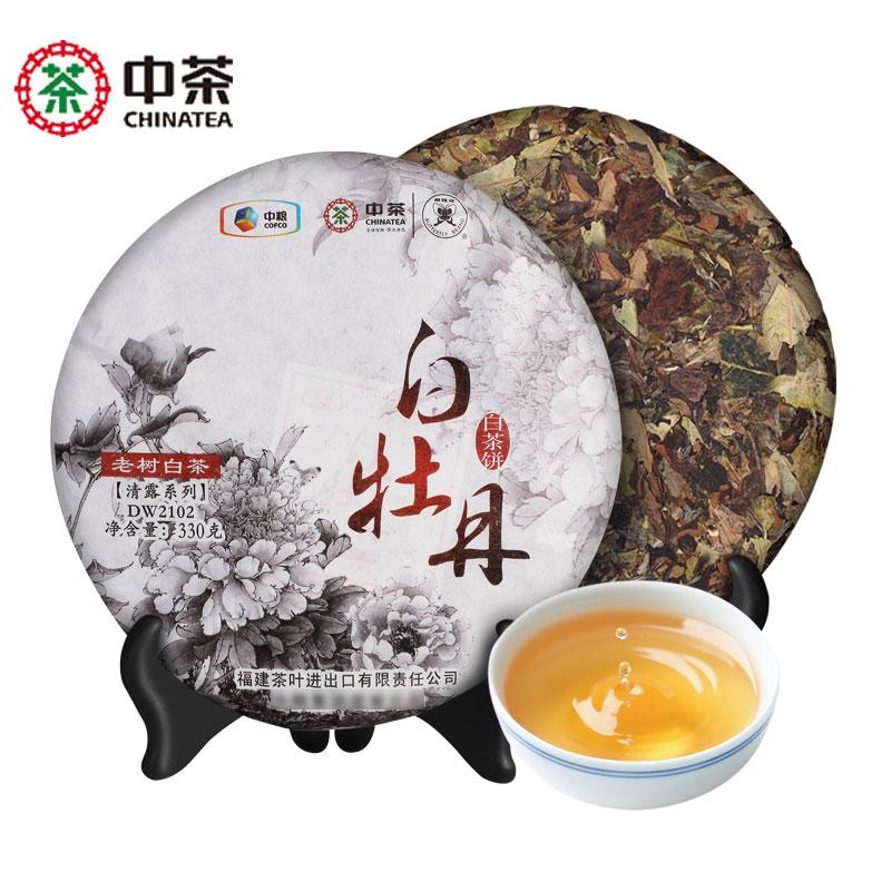 Чай Пай Му Тан Артикул 559006466558