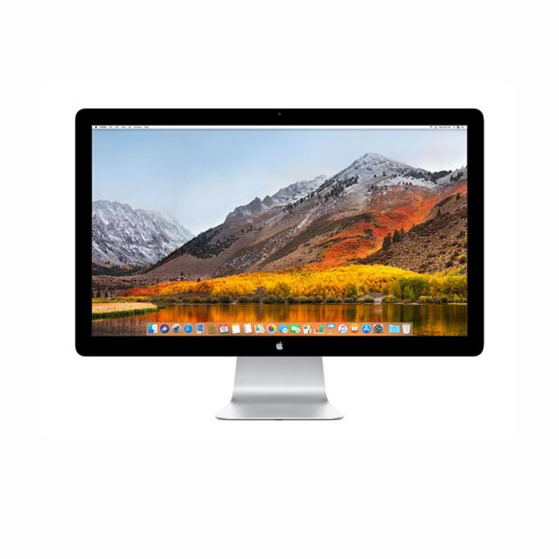 苹果27寸超清2k视网膜ips屏显示器
