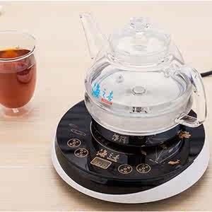 海之喜全自动底部上水电热烧水壶家用抽水加水电磁炉茶泡茶台专用