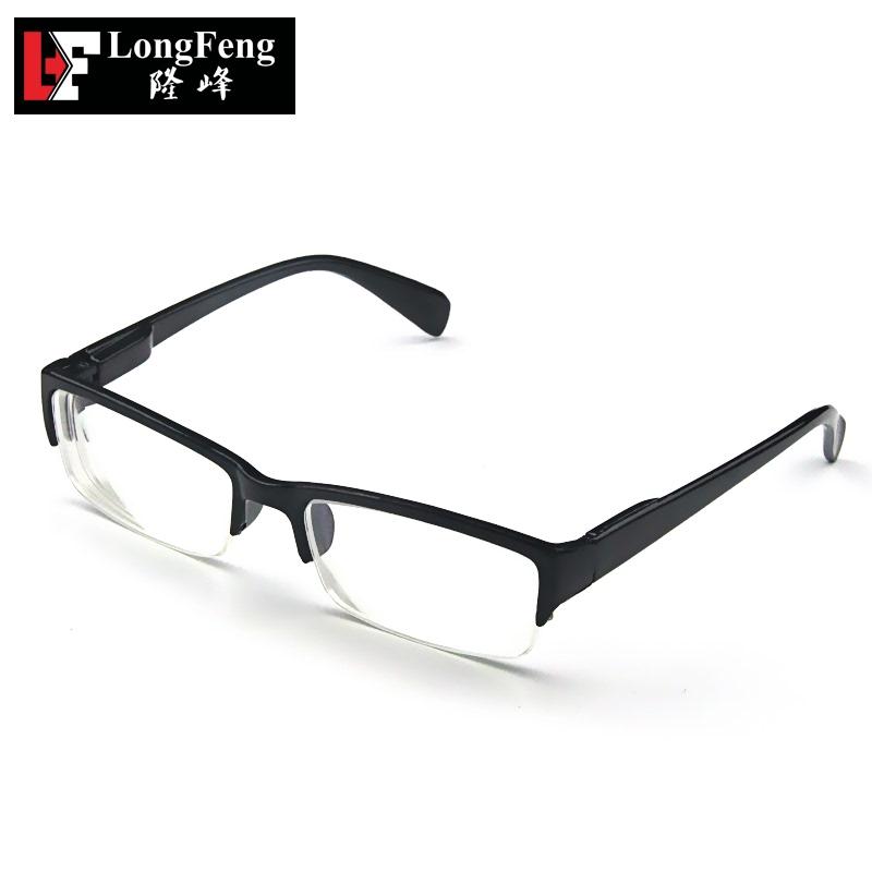 近视男款超轻舒适可配防蓝光眼镜好用吗