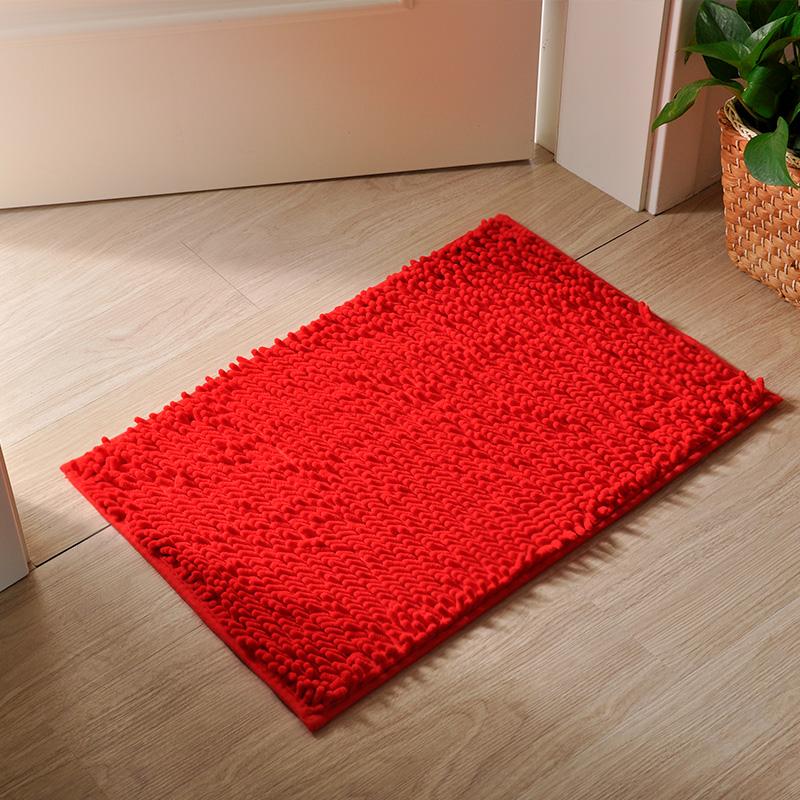 (用54元券)便宜新款特价拼块厨房垫棉质蹭脚垫